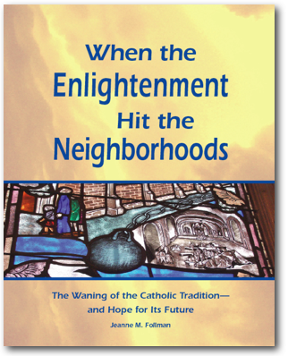 When the Enlightenment Hit the Neighborhoods
